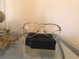 Título do anúncio: Óculos de Graus Aviador