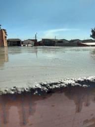Título do anúncio: Concreto bombeado lajes e escoras
