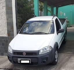 Título do anúncio: Fiat Strada HD WK