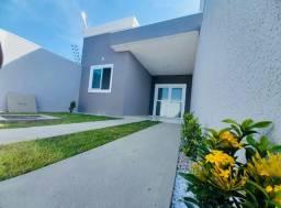 JP casa nova com 83m² , 2 quartos 2 banheiros a 15 mensagem de messejana