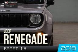 Renegade Sport 1.8 - 2019