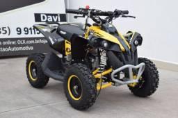 MXF Quadriciclo Thor 49cc Usado