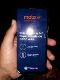 Vendo ou troco celular zero na caixa