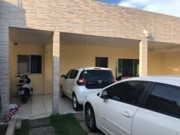 Vendo excelente casa no Conjunto Orlando Lobato