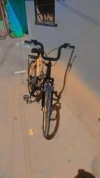 Vende-se bicicleta em bom estado!