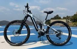 Título do anúncio: Bicicleta Sense Impulse E-Trail EVO  M 2021/22