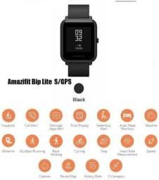 Título do anúncio: Amazifit Bip Lite Preto s/GPS