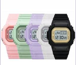 Título do anúncio: Relógio digital masculino e feminino