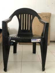 Título do anúncio: Cadeira plástica Tramontina