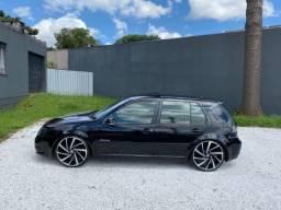 Volkswagen Golf  2.0MI(Sportline) (Total Flex) 2012