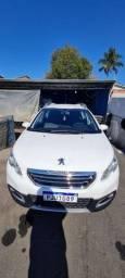 Título do anúncio: Peugeot 2008 2016 Branco