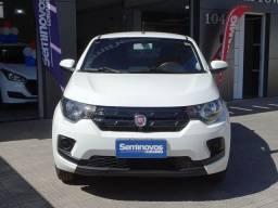 Fiat Mobi Drive 3cc - Completo - Todo Revisado - financio