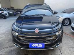 Título do anúncio: Fiat Toro VOLCANO 2.0 4x4 Diesel completa + IPVA 2021 pago / Entrada + 48x R$ 3.170,00