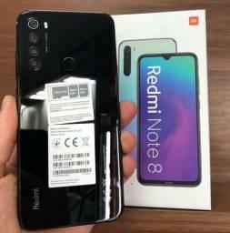 Xiaomi Note 8 Xiaomi