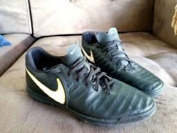 Chuteira Nike Tiempo X