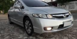 Civic 2011/2011 LXL automático
