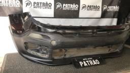 Título do anúncio: Parachoque Jeep Renegade 2015 a 2018
