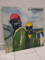 Vinil Black Sabbath - Never Say Die
