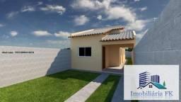Título do anúncio: Casa 2 dormitórios para Venda em Várzea Grande, Canelas, 2 dormitórios, 1 banheiro