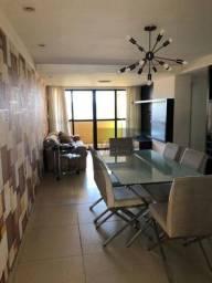 Apartamento com 2 dormitórios à venda, 92 m² por R$ 500.000,00 - Aeroclube - João Pessoa/P