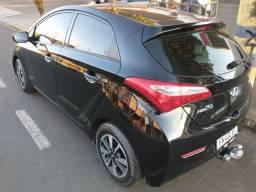 Título do anúncio: Hyundai HB20 1.0M