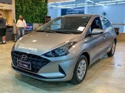 Hyundai HB20 Sense 1.0 2021 Completo na Garantia Top!!!