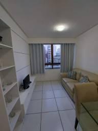 Alugo flat mobiliado em Boa Viagem