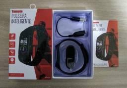 Título do anúncio: Relógio Smartband Tomate Mtr 24