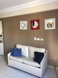 Alugo apartamento 1/4 por R$ 2.100,00