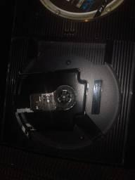 Vendo PS3 (Retirada de pecas)