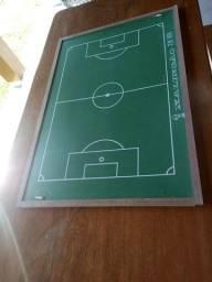 Título do anúncio: Futebol de botão campo de mesa