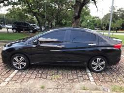 Honda City - 1.5 Exl 16V Flex 4P Automatico 2015