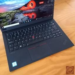 Título do anúncio: Lenovo Thinkpad X1 Carbon I5-8350u 8gb 256gb SSD Nvme Full HD Teclado Retroiluminado