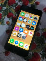 Título do anúncio: Troco iPhone 5s 16gb