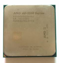 Processador AMD A8 5500