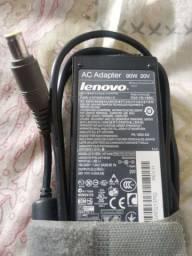 Fonte Lenovo original 90w 20v