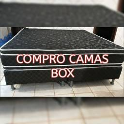 Título do anúncio: Cama box