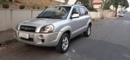 Título do anúncio: Hyundai Tucson GLS 2.0 16V (aut)