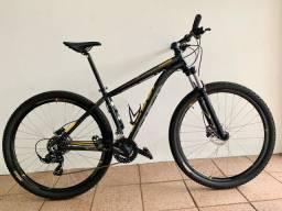 Título do anúncio: Bicicleta Caloi Alumínio Aro29