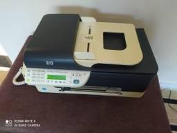 Título do anúncio: Impressora HP Officejet j4660 ALL - in - One