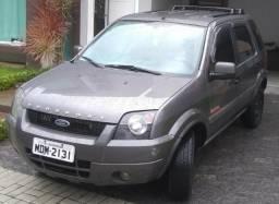 Ford Ecosport 1.6 XLS 2004 impecavel raridade - 2004