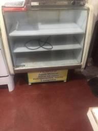 Freezer expositor usada !