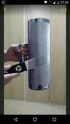 Guiro. ou torpedo, artesanal importado