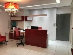 Clinica odontológica centro de Cascavel