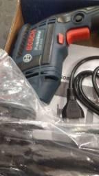 Furadeira / parafusadeira de impacto Bosch 13 re n