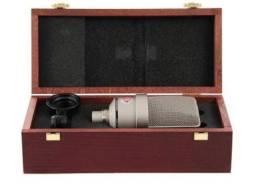 Neumann tlm 103 microfone