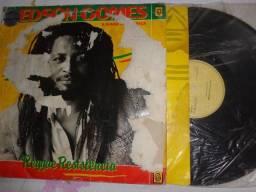 LP Edson Gomes, Reggae - 35,00
