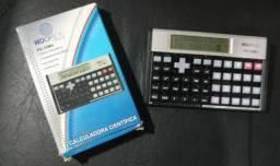 Calculadora Científica Hoopson PS-12MS