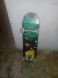 Vendo esse skate!