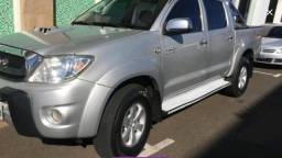 Hilux sw4 2007 - 2011
